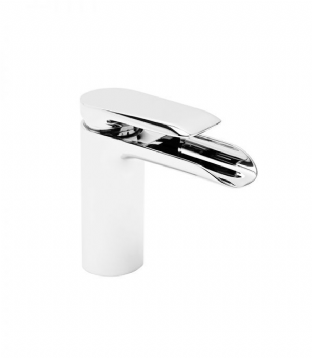 Tavistock - Solace Basin Mixer with Click Waste (TSA11)